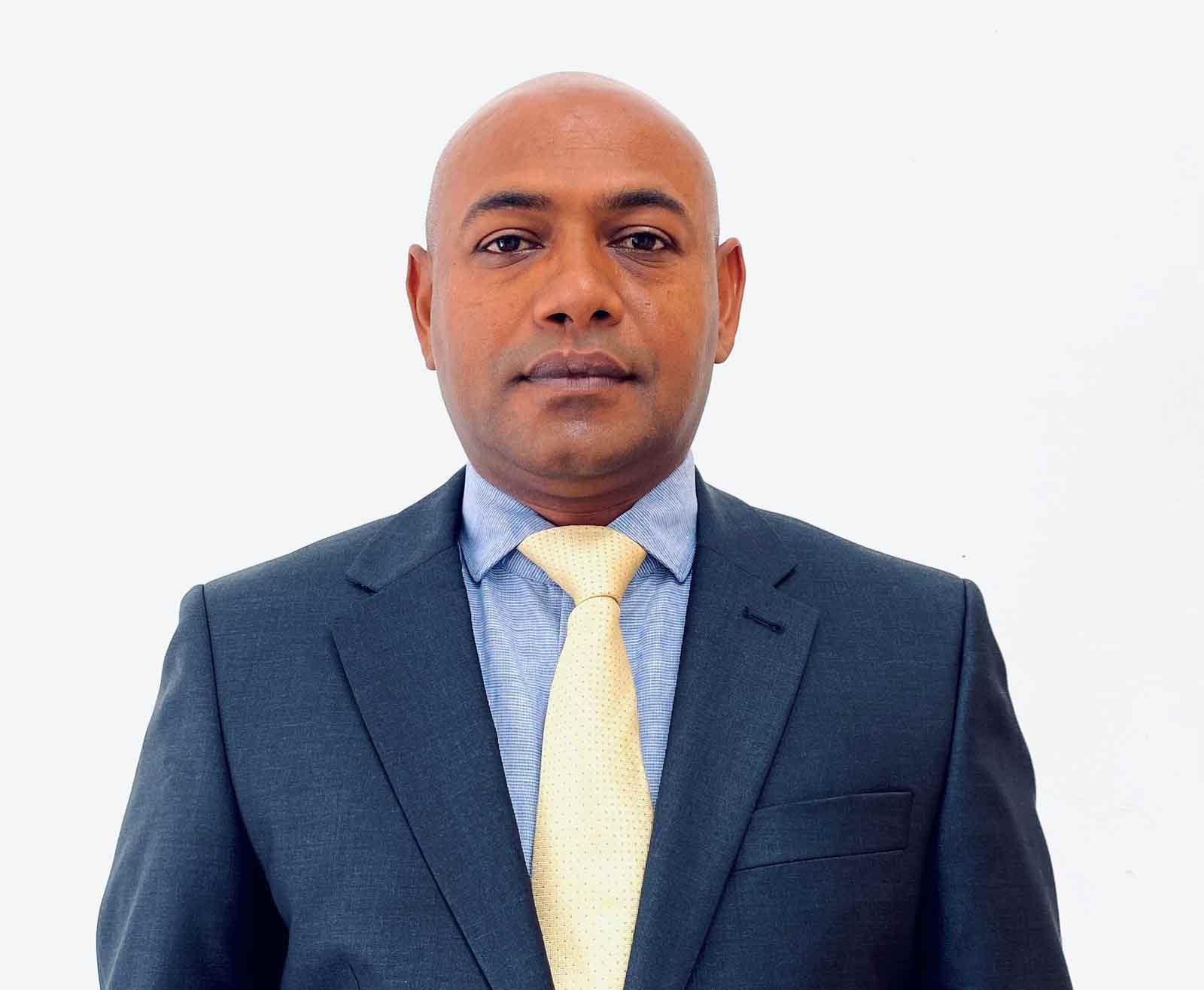 Jay Ramhit, Tax Link Chartered Accountants and Tax Advisors