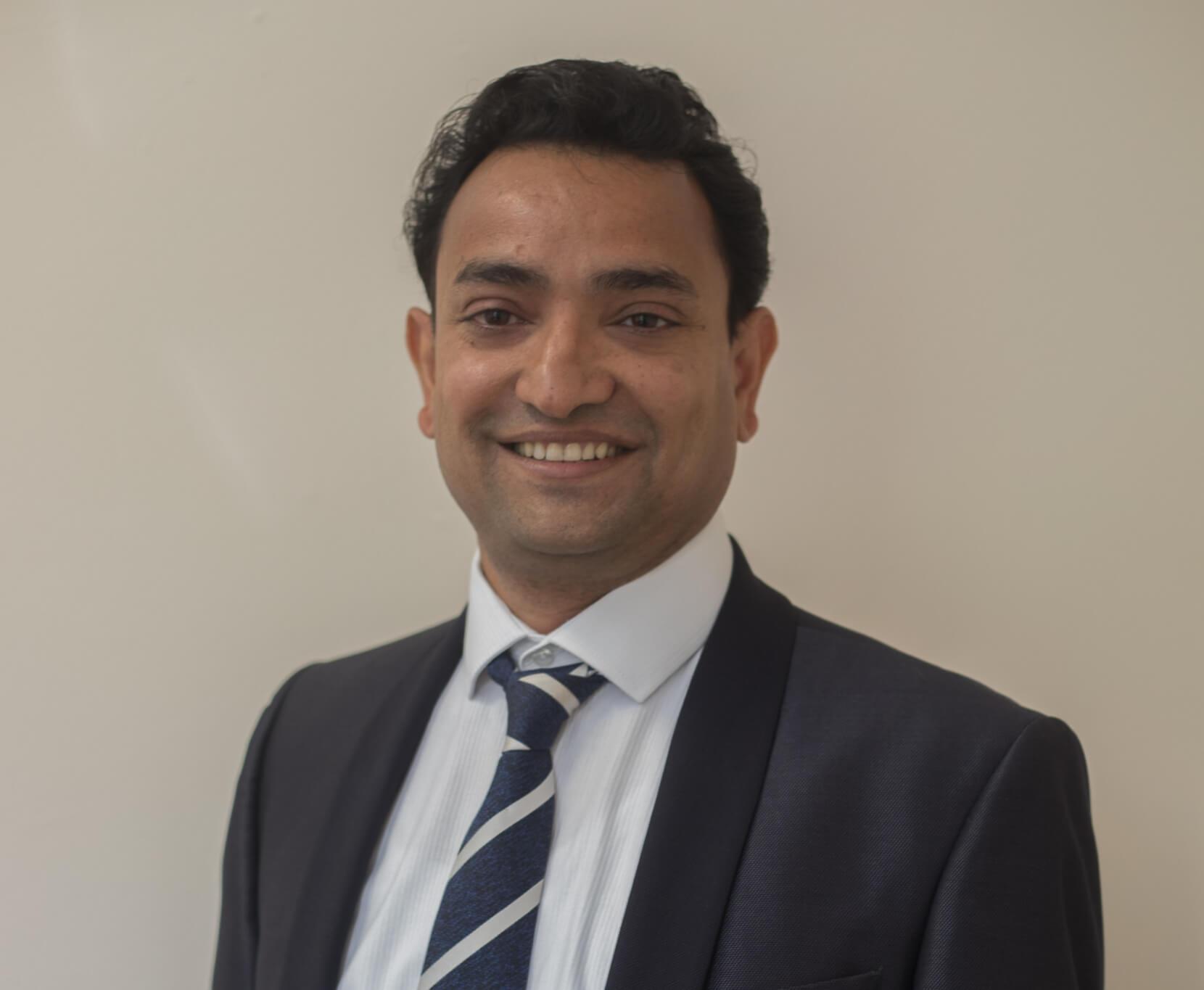 Ashutosh, Tax Link Chartered Accountants and Tax Advisors