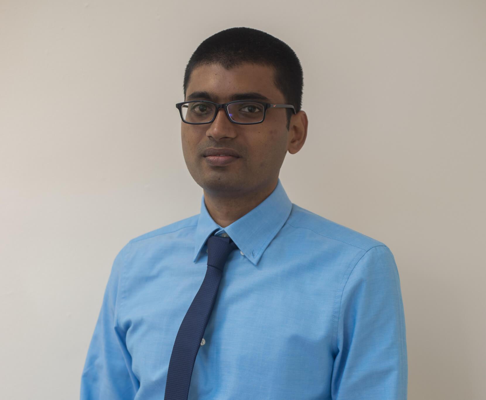 Srikanth, Tax Link Chartered Accountants and Tax Advisors